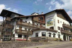 Hotel Stella Alpina Bellamonte - esterni 12a