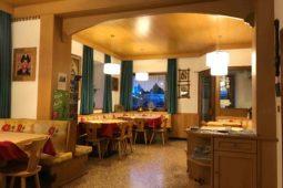 Hotel Stella Alpina Bellamonte - interni 11a