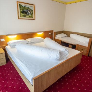 Comfort Zimmer Hotel Stella Alpina