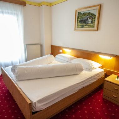 Standard Zimmer Hotel Stella Alpina