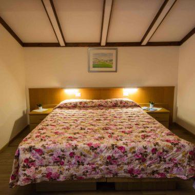Hotel Stella Alpina Bellamonte - standard zimmer