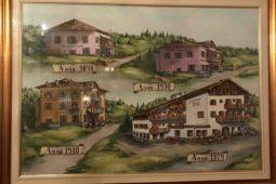 Hotel Stella Alpina Bellamonte - interni 12b