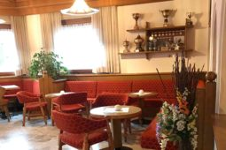 Hotel Stella Alpina Bellamonte - interni 13a