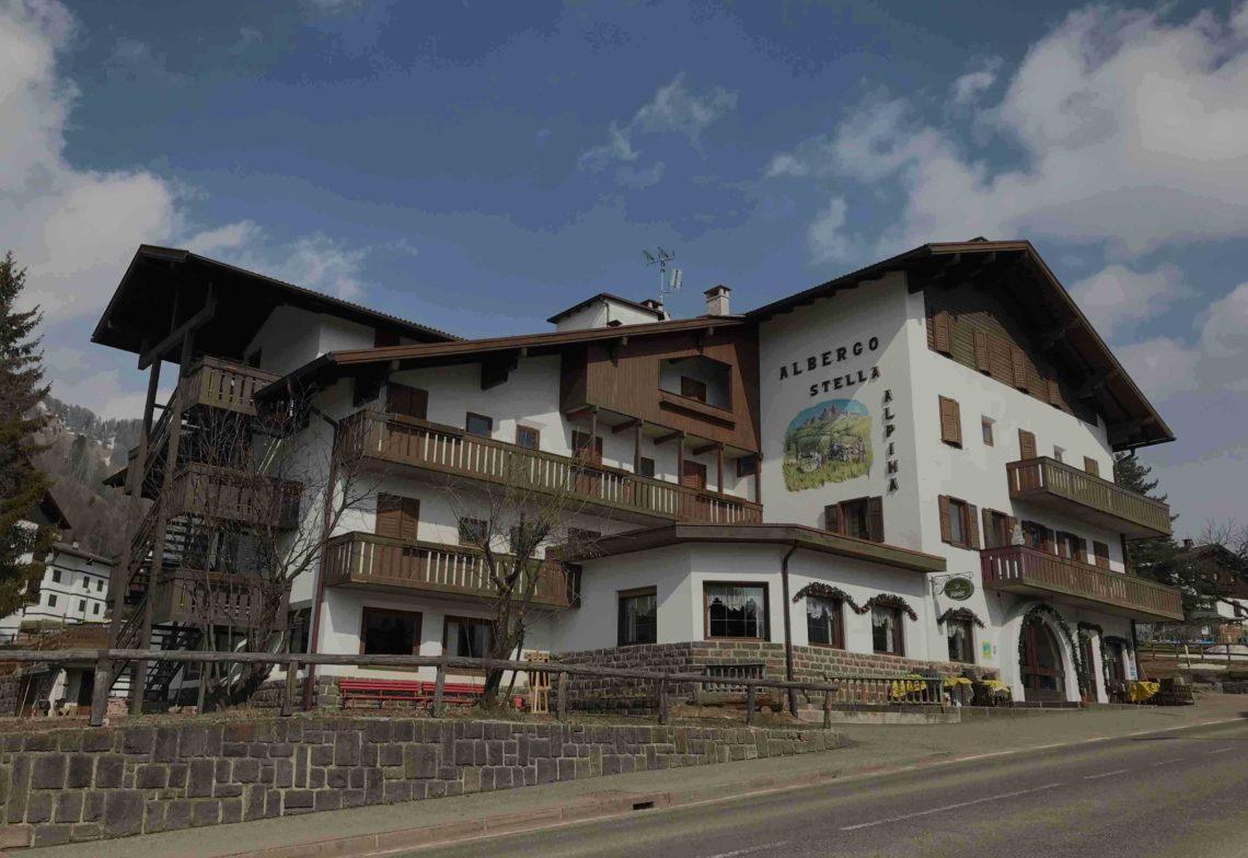 Hotel Stella Alpina Bellamonte - home 01 a
