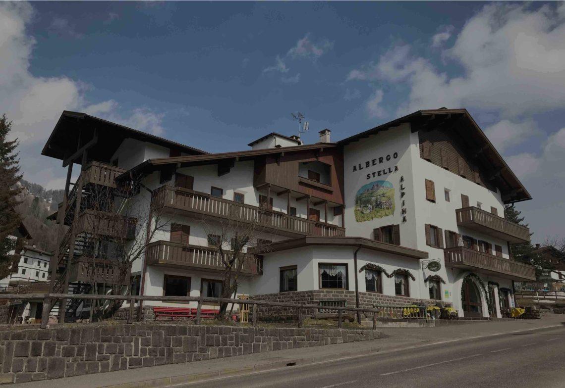 Hotel Stella Alpina Bellamonte - home 01 c