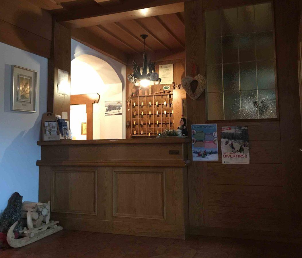 Hotel Stella Alpina Bellamonte - interni 15a