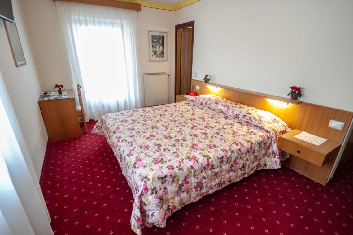 Hotel Stella Alpina camera standard