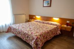 Hotel Stella Alpina camera standard 2