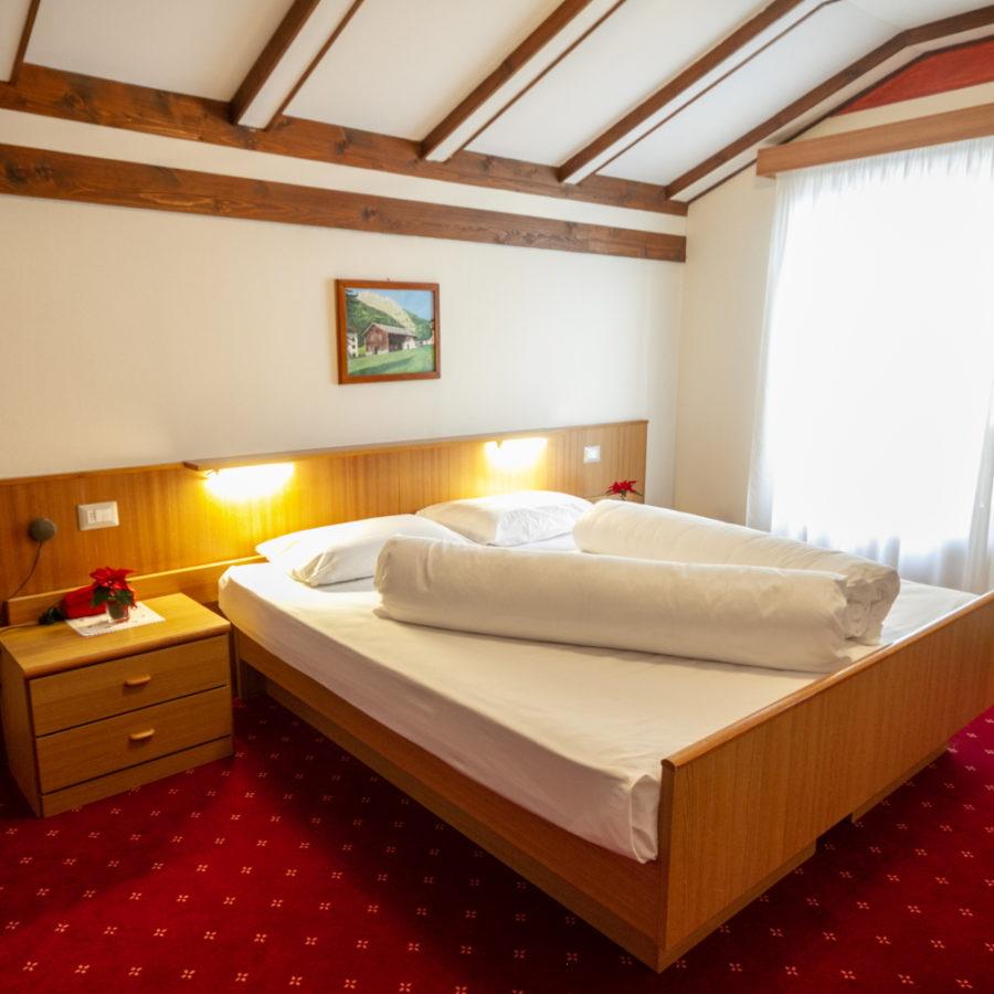 Hotel Stella Alpina Bellamonte Camera Comfort