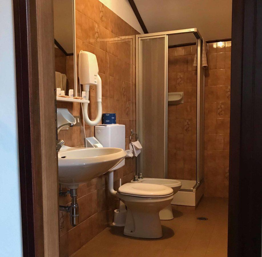 Hotel Stella Alpina Bellamonte - camere 12a