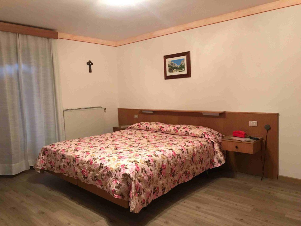 Hotel Stella Alpina Bellamonte - camere 13a