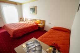 Hotel Stella Alpina camera comfort 3
