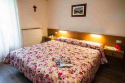Hotel Stella Alpina Bellamonte - camera standard 02
