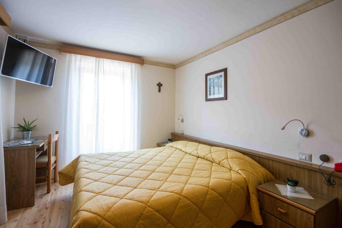 Hotel Stella Alpina - Camera Comfort 02
