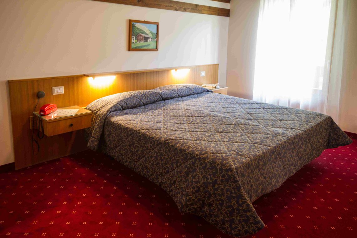Hotel Stella Alpina - Camera Comfort 04